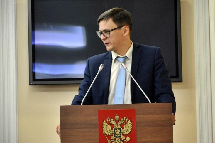 Алексей Лужнов орговик МИО 63 региона