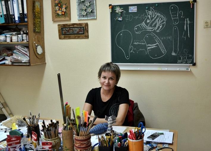 Екатерина Самыкина
