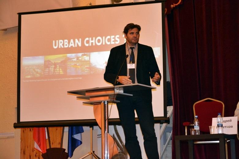 Монпелье рассказывает об обновлении города