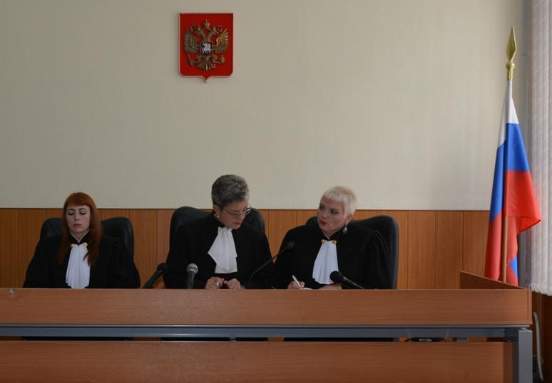 судьям одинаково, что матери чемпионов, что матери наркоманов