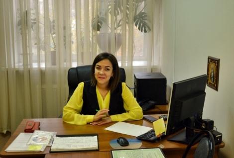 Ольга Евтухова