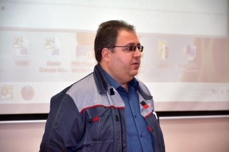 Алексей Фирсов