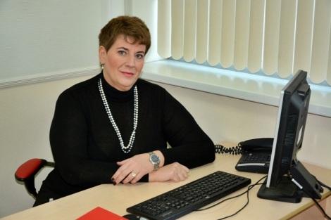 главный врач клиники Ольга Песнева - известный в Самаре хирург