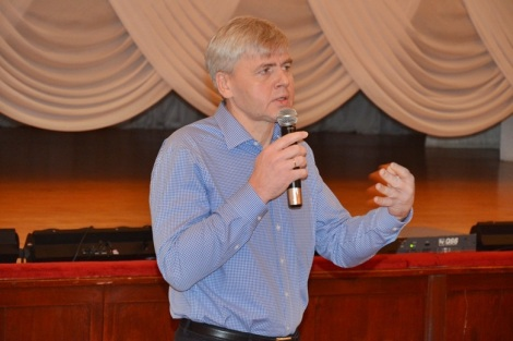 Олег Виттер