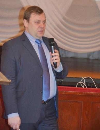 Александр Клепов
