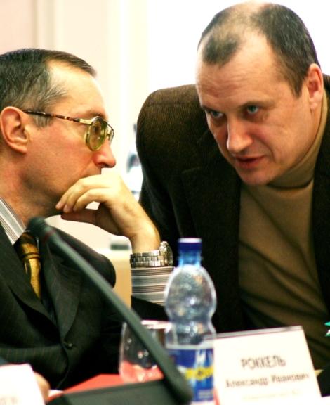 родители Андрея Кислова на Победе были совсем другого профиля