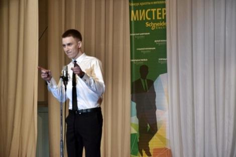 Андрей Кирин