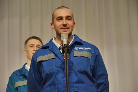 Дмитрий Серпилин